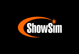 ShowSim – 2D and 3D Visualization Software
