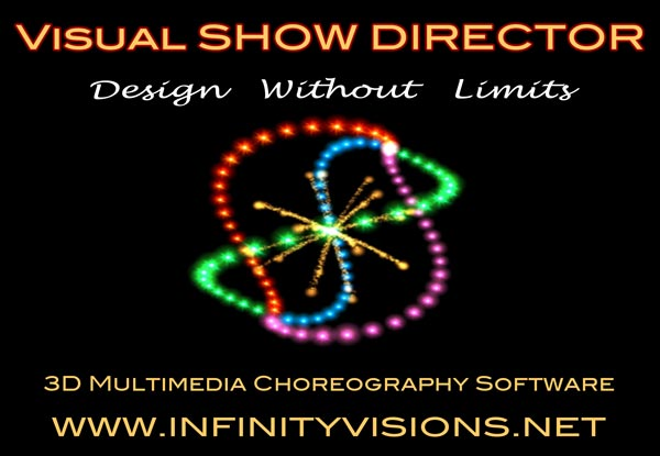 Infinity Visions – Visual Show Director
